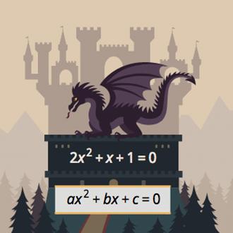 Определение квадратного уравнения